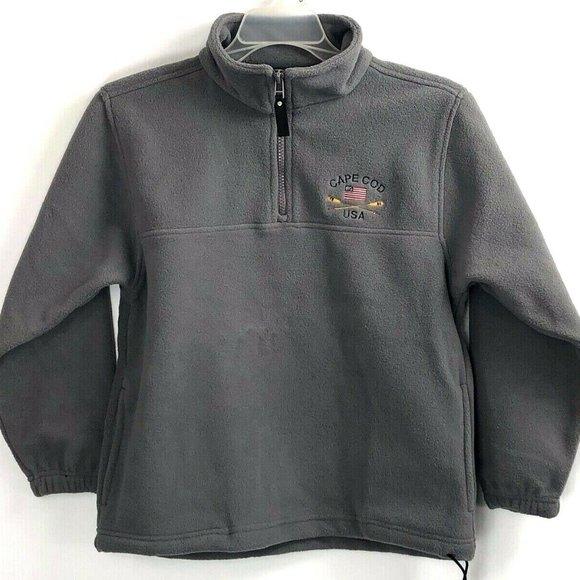 Cape Cod Kids Sweatshirt Cute in Cape Cod Baby Sweatshirt